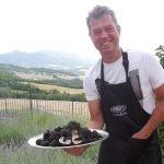 10 jaar truffels in Le Marche